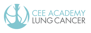 CEE Lung Cancer Academy Logo